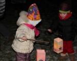 Праздник Фонариков 2011