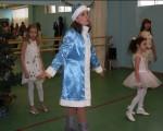 Новогодняя Ёлка 2012!