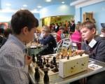Шахматный турнир 2012