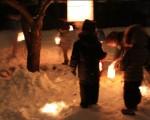 Праздник Фонариков 2012