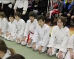 Айкодо экзамен на кю 16 дек 2012